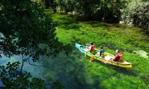 CANOË KAYAK | Canoë Kayak | Colorado Aventures