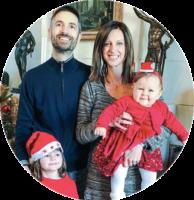 Famille Arnal 1 | Les fleurs d'Hilaire | Colorado Aventures