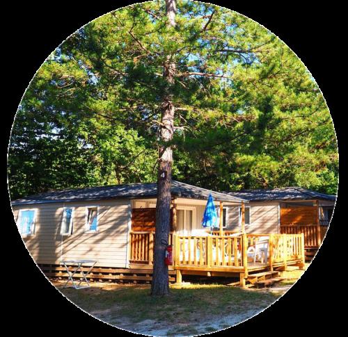 camping le luberon | Camping | Colorado Aventures